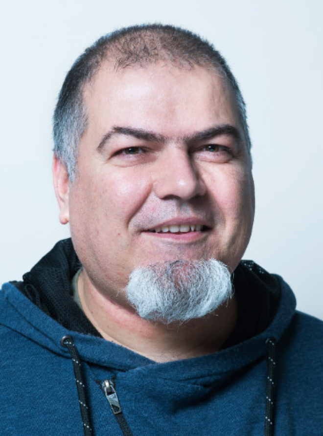 Philippe Couzon