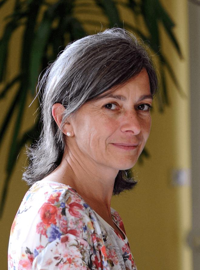 Sylvie Lagarrigue